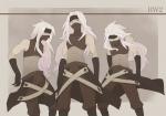 Shadow Trinity