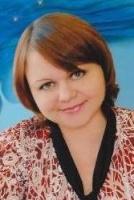 Инна Войтова