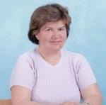 Петрова Марина Юрьевна