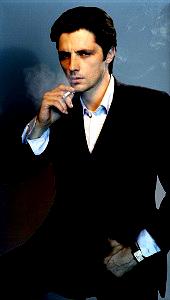 Raphaël Lestaing