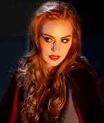 Jessica Harris