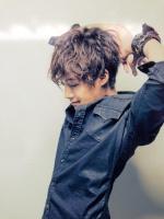 Kim Hyun Joong Wess