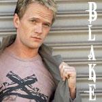 Blake Cartier