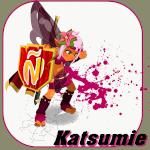 Katsumie