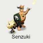 Senzuki