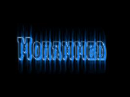 Mohammed As3d