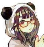 Panda Hirasawa