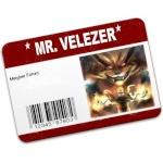 Mr. Velezer