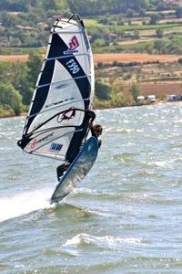 Forum des Windsurfeurs  du  lac de Madine 160-19