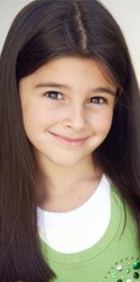 Alexia McRoy