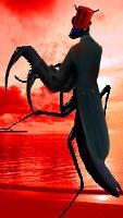Acyde Mantiscythe