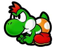 Yoshi-Shadow