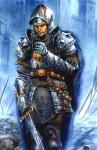 Chevalier Galahad