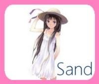 Sabaku Sand