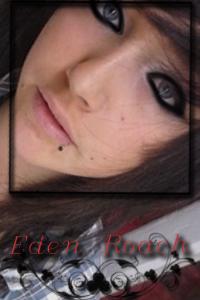 Eden Roach