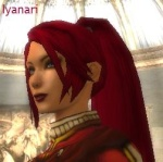 Iyanari