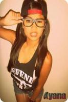 Ayana_Ferreira