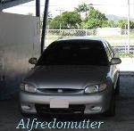 Alfredomutter