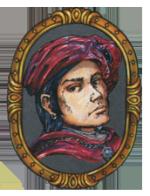 Guilder Kalien