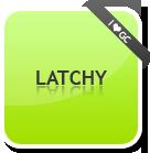 latchy