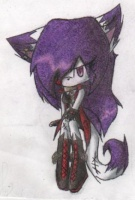 ~Kary The Hybrid Cat~