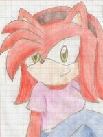 Fernanda the hedgehog