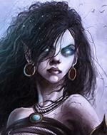 Королева Эльфов