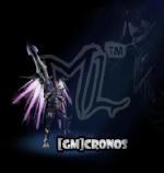 [GM]Cronos