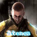 Atenea Grey