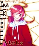 Miki Atobe~