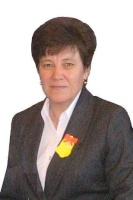 Гульсима Фрунзовна