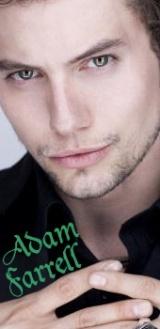 Adam Farrell