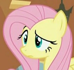 Confluttershy