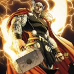 Thore Thoreson