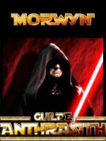 Morwyn