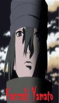 Kanzaki Yamato