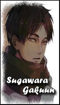 Sugawara Gakuun