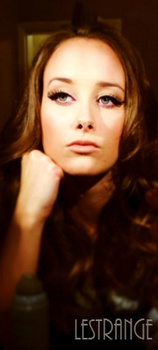 Rebecca Lestrange