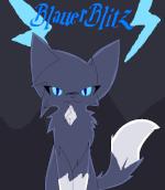 BlauerBlitz