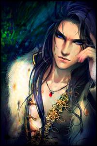 Лорд Эдвард