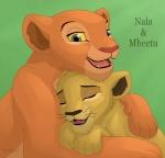 Princesa Nala