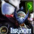 Ibridom