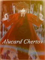 Alucard Chertov