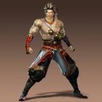 Lord Gan Ning