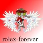 rolex-forever