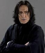 Severo Prince Snape