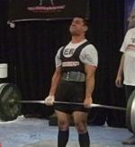 Dominic Rivera