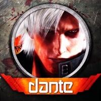 Dante Troll