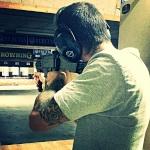 pistoleiro