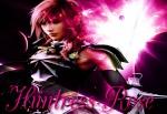 Huntress Rose